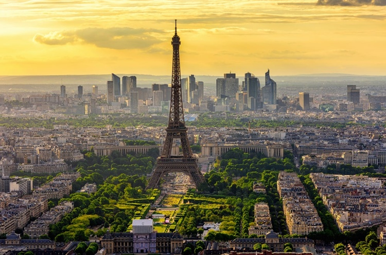 Paris–France,Paris-Fransa